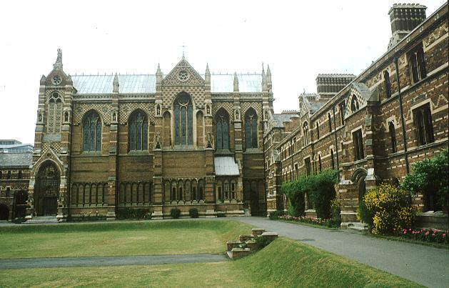 2010 international conference oxford england the